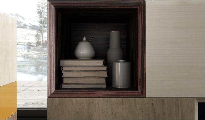 Cómo decorar un aparador - Avvento: fabricante de sofás de calidad y ...
