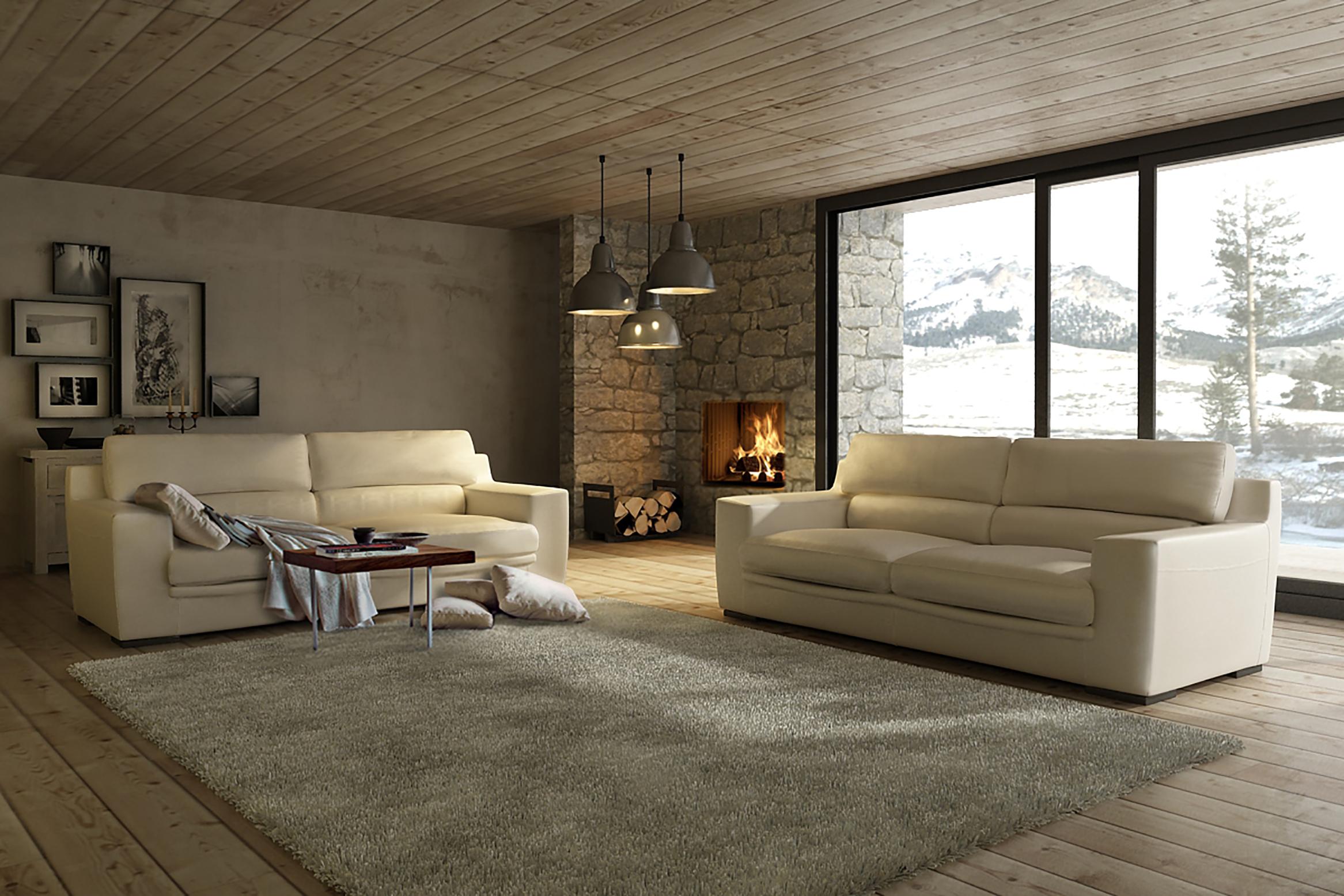 sofá classico avvento