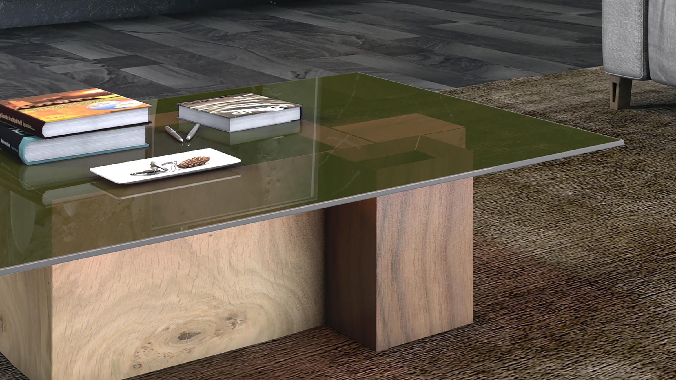 mesa auxiliar moderna