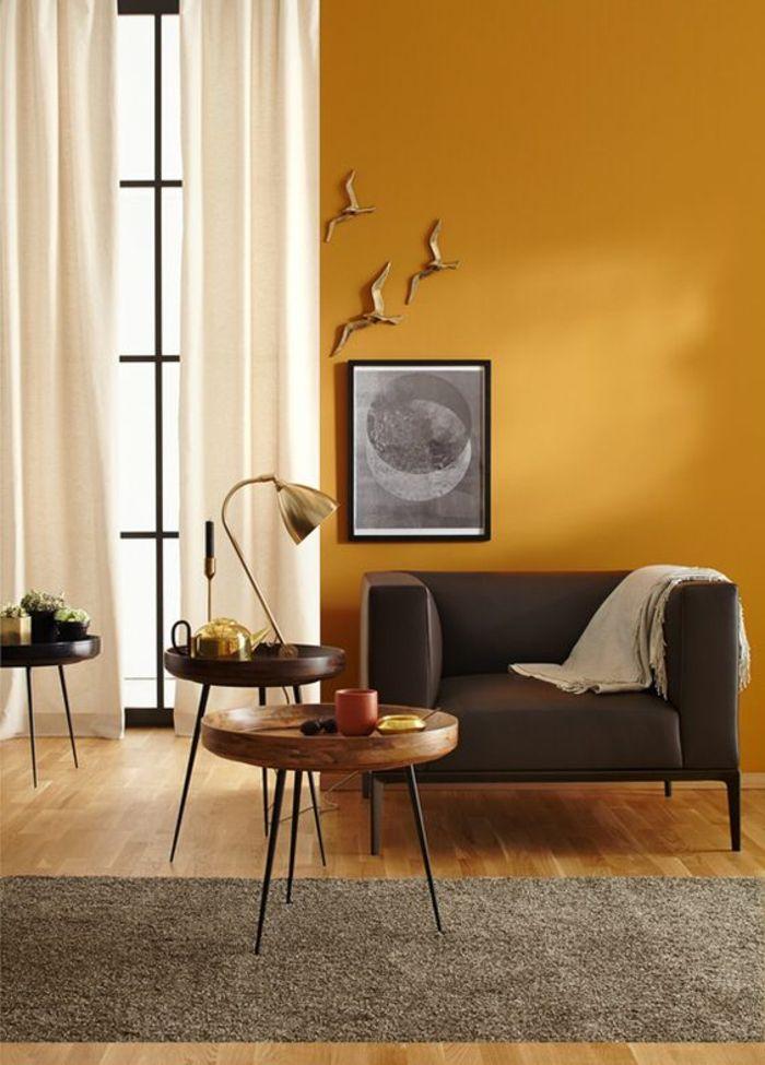 color decorar salón