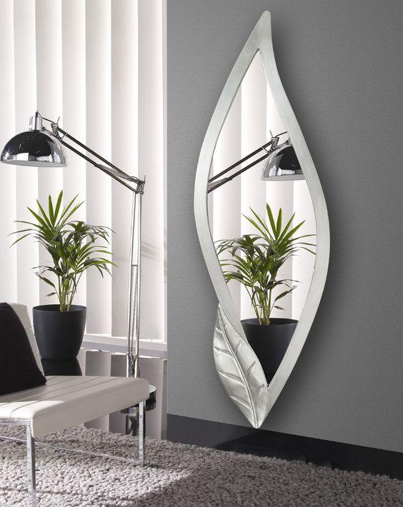 Decorar Con Espejos Diseno Original Avvento Fabricante De Sofas - Espejos-diseo