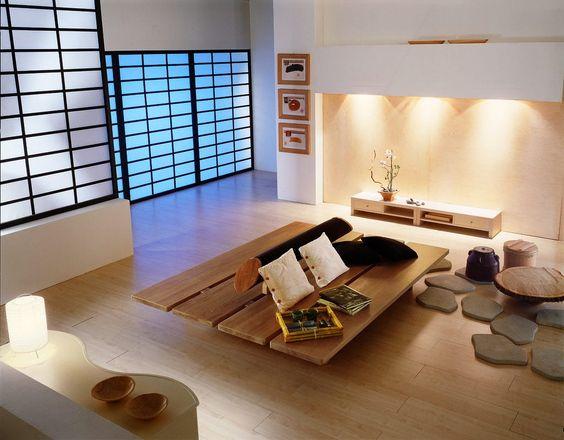 decorar estilo zen