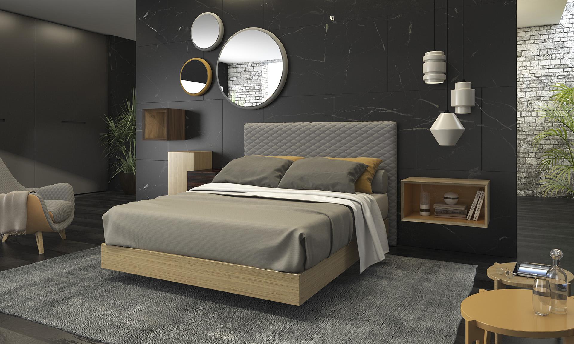 dormitorio moderno abbiamo360