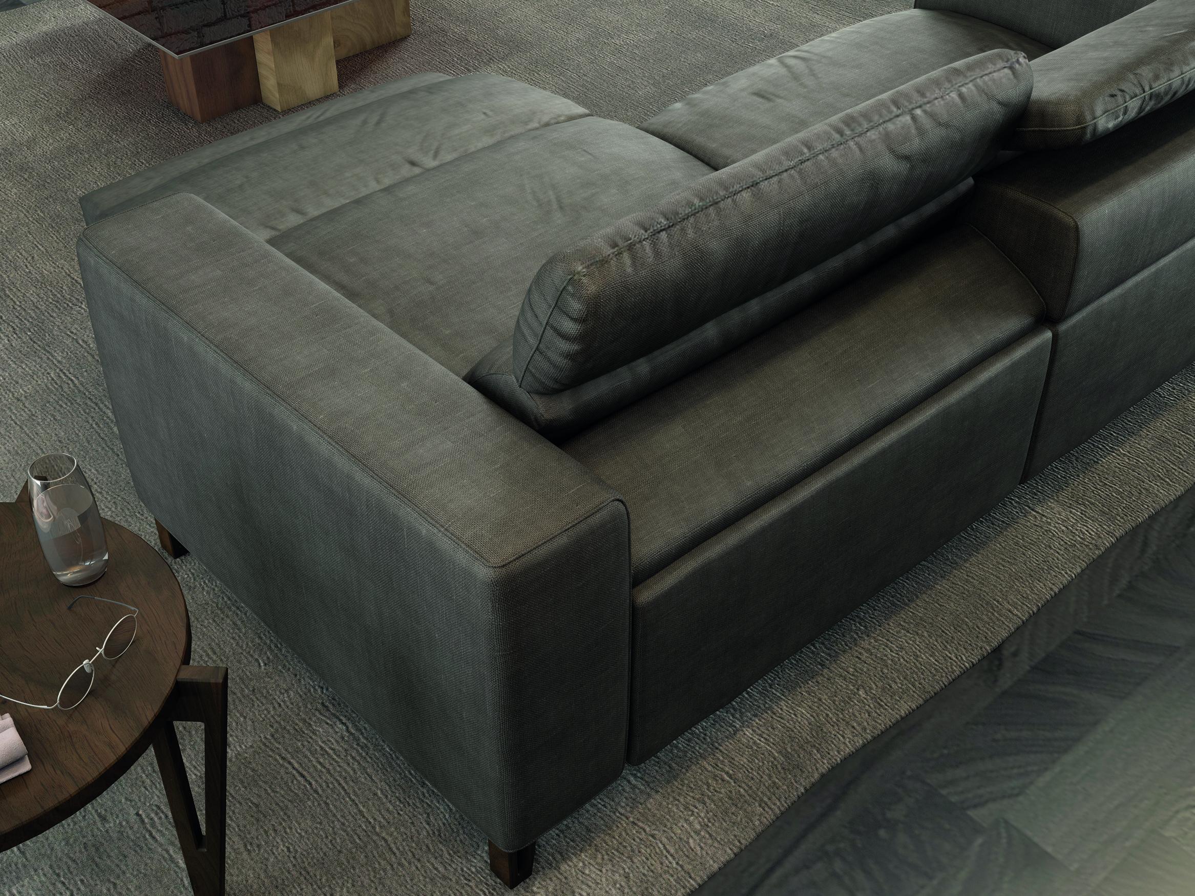 sofa diseño vivva